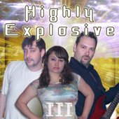 Highly Explosive III