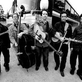 Hot Buttered Rum String Band