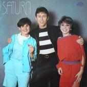 Saturn Pavla Skalického