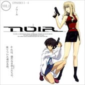 Noir OST III cd2
