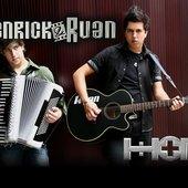 Henrick e Ruan