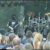 murder corporation - swedish death metal f**k the comerce fest