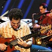 Charlie Hunter Quintet
