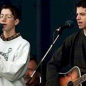 Jonathan & Stephen Cohen