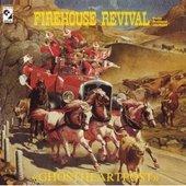 Firehouse Revival Swiss Dixieland Jazzband