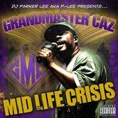 Grandmaster Caz & DJ Parker Lee