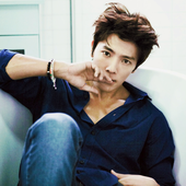 Donghae - Ceci 2012