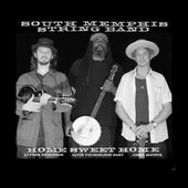 The South Memphis String Band