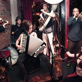 The Underscore Orkestra