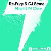 Re-Fuge & CJ Stone