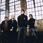 Fightstar (Kerrang Archives) Dave Willis