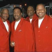 Lindos,os atuais The Stylistics