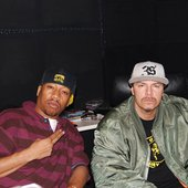 Planet Asia and Muggs