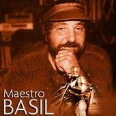 Maestro Basil Poledouris!