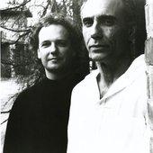 Lee Ritenour & Larry Carlton