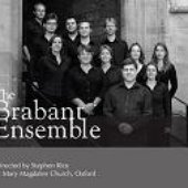 The Brabant Ensemble, Stephen Rice