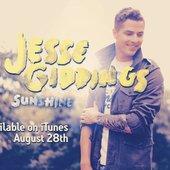 Jesse Giddings