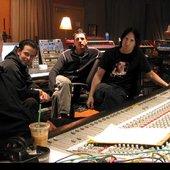 Nine Inch Nails, Marilyn Manson, Deftones, Tool