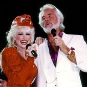 Kenny Rogers & Dolly Parton