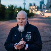Brother Ali 2012