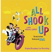 All Shook Up OBC
