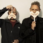 Vince Clarke & Martin L. Gore