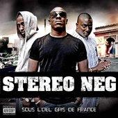 Stereo neg