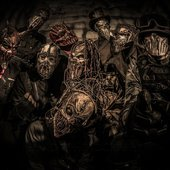 Mushroomhead - The Righteous & The Butterfly (Promo 2014)