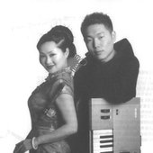 Chen Yue And Mark
