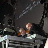 Jones & Stephenson