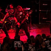 Ares Kingdom live in Chicago 03272010
