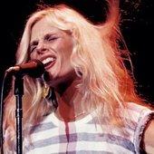 Kim Carnes in Concert - 1981