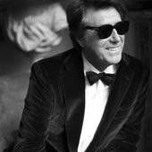 Bryan Ferry's Jazz Age Shoot