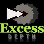 Excess Depth
