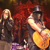 Slash (Feat. Myles Kennedy)