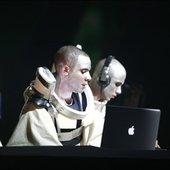 Noisecontrollers & Wildstylez @ Qlimax 2010