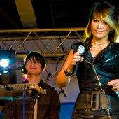 Дим и Ая. Концерт в Анадыре, 2 марта 2008