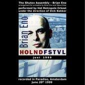 Brian Eno & Orchestra