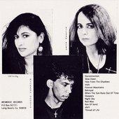Dichroic Mirror (1994 CD inlay)