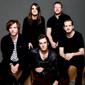 The Maine 2015