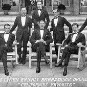 Abe Lyman's California Ambassador Hotel Orchestra