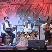 Shahran Nazeri, Parviz Meshkatian, Behdad babaei