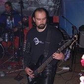 Khors in Zaporizhzhya on Nov 10, 2007