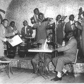 Orquesta Melodias del 40