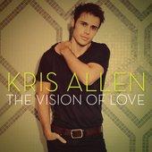 The Vision Of Love (Dirrty Panda Remix)
