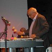 Mulatu Astatke and his Ethiopian Quintet