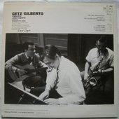 Stan Getz & Joao Gilberto feat. Antonio Carlos Jobim