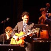 The John Pizzarelli Trio