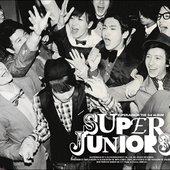 Super Junior(슈퍼주니어)