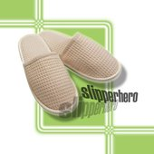 Slipperhero